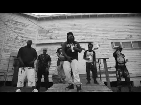 "K.P.E. ft Gwalla & Yonka Boi ""Whole Lot"" Official Video"