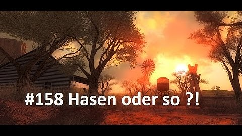 THE HUNTER 2016 [HD+] #158 Hasen sagte er ★ Let's Play The Hunter