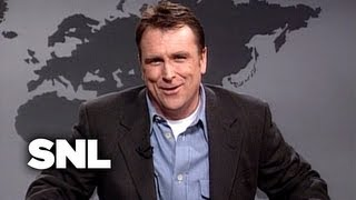 Weekend Update: Colin Quinn Defends Clinton's Sexual Desires - Saturday Night Live
