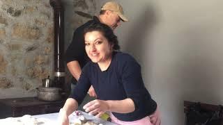 Köye gidiyoruz   Köy evine ilk misafirler İstanbul'dan geldi   Şehirden köye dönüş   Bölüm 11   VLOG