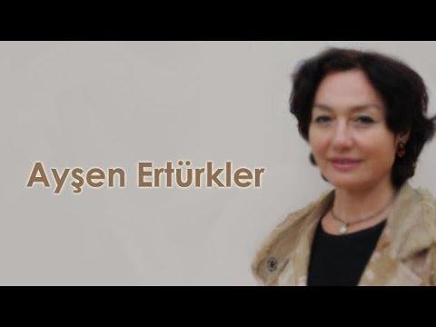 """e-Seminer Ayşen Ertürkler """"Özel Yetenekleri Keşfetmek ve Geliştirmek İçin Yola Çıktık"""""""