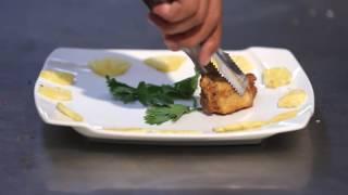 Triangle Restaurant Spot Promo Video