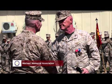 2013 California Gold Star Parents  - Lieutenant General John A. Toolan - Full Version