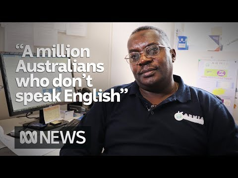 New Australians Feel Abandoned As They Battle Social Isolation And Unemployment | ABC News