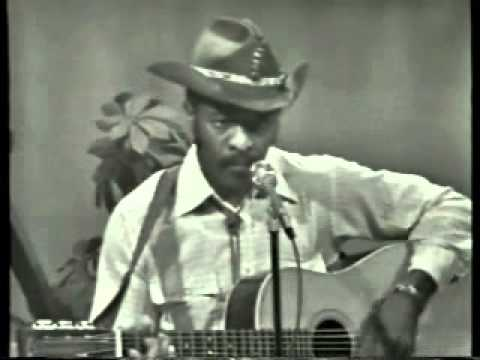 The Legend of the Black Cowboy and His Music