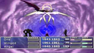[FF7] One-Winged Angel (片翼の天使) -INSTRUMENTAL VER.-