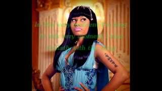 Nicki Minaj ft Drake~♥Moment 4 Life♥  Karaoke/Instrumental