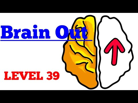 Brain Out Level 39 Walkthrough Or Solution Youtube
