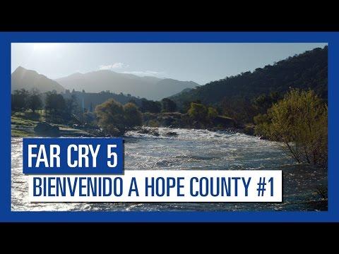 Far Cry 5 - Bienvenido a Hope County #1