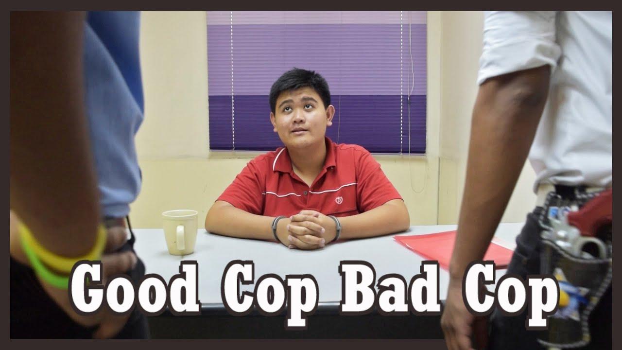 Download Good Cop Bad Cop