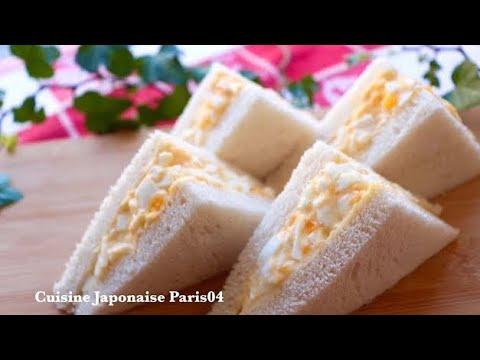 recette-sandwich-aux-œufs-i-facile-rapide-i-cuisine-japonaise-paris04-i-egg-sandwich-i-卵サンドイッチ