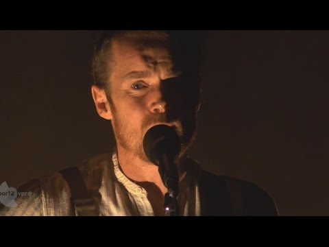 Damien Rice - My Favourite Faded Fantasy (HD 2014)