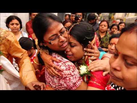 Awadhi ke sanskar geet:  Gavna Geet (दादी के खजाने से)