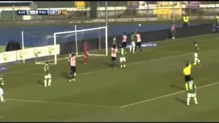 Avellino vs Palermo 0-2