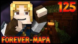 FINALMENTE A NOSSA CASA!! - Forever Mapa #125 - Minecraft 1.8