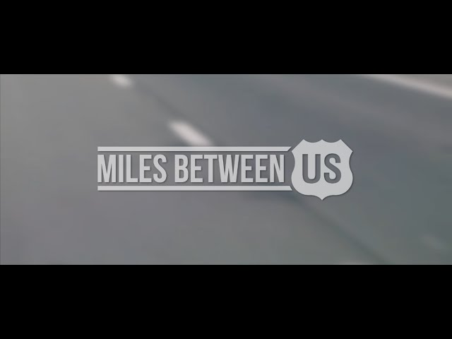 Miles Between Us - Official Trailer (2017)