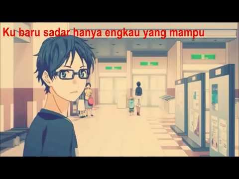 AMV indo D'Masiv Dengarlah sayang