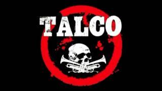 Talco - Punta Raisi