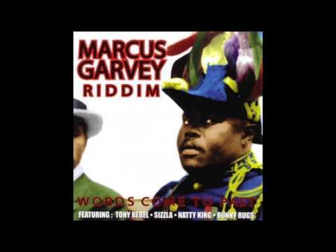 Marcus Garvey Riddim (Full Album)