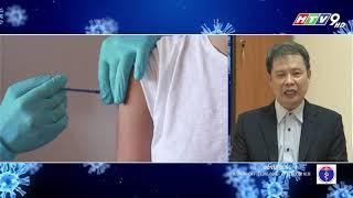 Kháng thể và việc tiêm phòng vắc xin COVID-19 ➤ [Cẩm nang phòng, chống COVID-19 tại nhà]