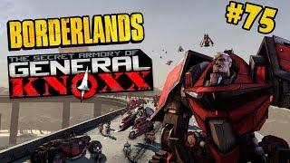 Borderlands: Взорвались по приколу #75