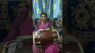 Mei toh kahungi bajake dhol girdhar mera hai - Pratima bhajan