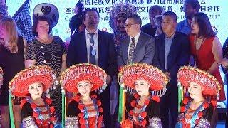 «Невский дракон – Летний фестиваль Китайской культуры в Санкт-Петербурге»