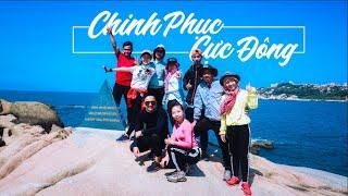 Khám Phá Vẻ Đẹp Mũi Đôi - Cực Đông Việt Nam