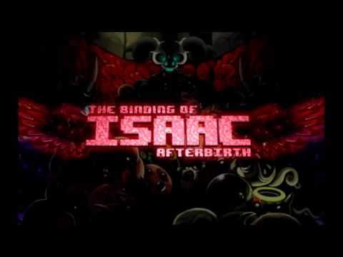 The Binding of Isaac: Afterbirth Soundtrack - Cerebrum Dispersio [HQ]