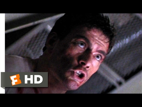 Sudden Death 1995  Hero From Above  910  Movies