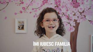 Imi iubesc familia - Alisa Pop (official video)