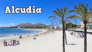 Alcudia guide