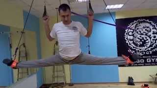 Альфа-Гравити обучение техногогии, Alfa gravity(ВерЁвочки).Мастер-класс в Одессе