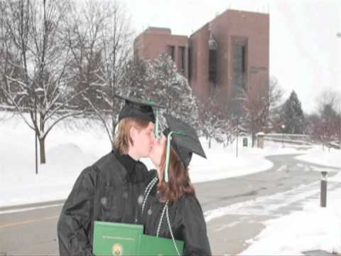 UW-Green Bay Prof. Bartell, on love and student success