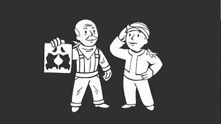 Fallout 4: New Vegas - Vault Boy Animations Showcase