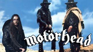 Metalliquoi ? - Episode 18 - Motörhead
