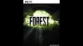 как в The forest Поменять с английского языка ну русский язык