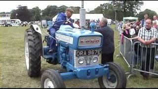 Malton Show 2010