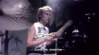 Queen - Back Chat - русские субтитры