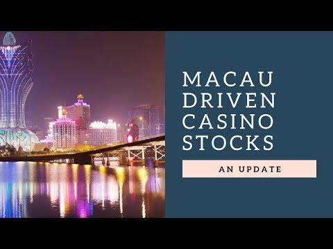 Casino Stocks | Can Macau Keep it Going?