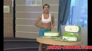 Массажный пояс для похудения RestArt