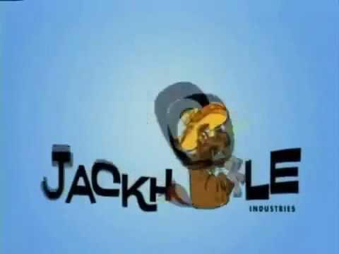 Jackhole Industries Logo (2013)