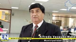 Desarrollo Economico Local - Los Olivos
