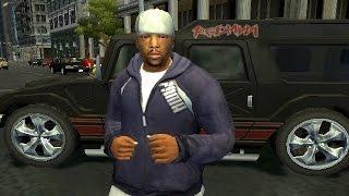True Crime New York City Redman Gone Wild Bonus Game [HD]