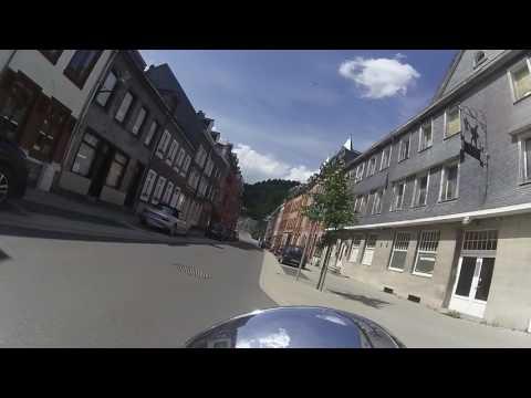 small tour Malmedy Belgium