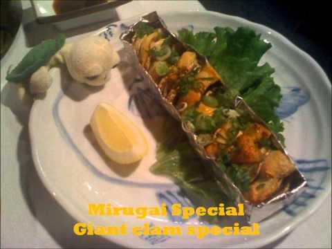 Sushi Gen In Los Angeles