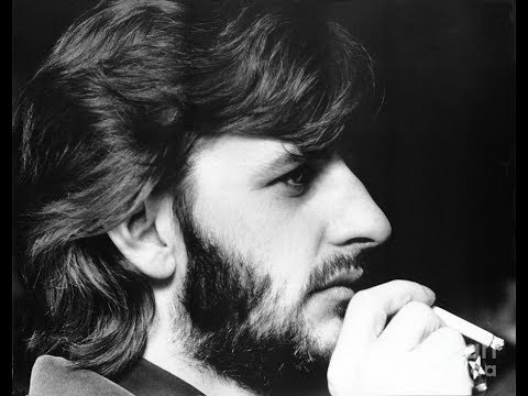 "Ringo Starr ... ""Goodnight Vienna"""
