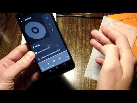 Обзор смартфона Oukitel C11 PRO