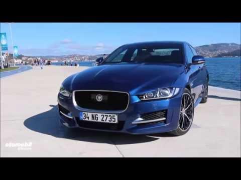 Test - Jaguar XE