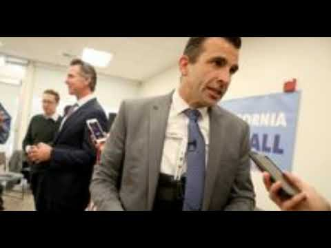 The Sana G Morning Show - San Jose Mayor Proposes New Law to Fight Gun Violence